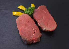 AUBRAC FILET - 350 gr