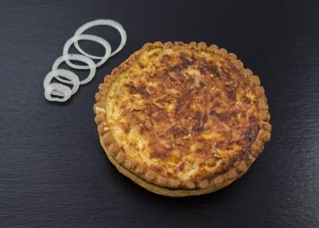 TARTE A L'OIGNON - 400 gr